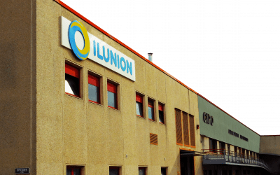 Ilunion Group
